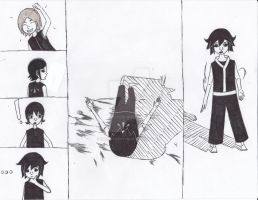 CH 29.18, On the Ground, Useless by dannytranvan