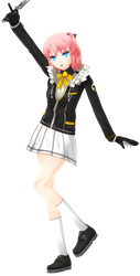 MMD Seulbi Lee For Download by AceYoen