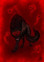 Hati by EmeraldBlizzard