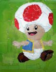 Toad by sscjl14