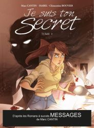 Je suis ton Secret by Pample