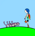 TA mision 11 Lava los rattatas by LunePotter