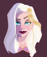 Jaina by Fawkes29