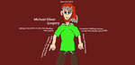 Microsoft Mike (2018 Revision) by TheSkull31