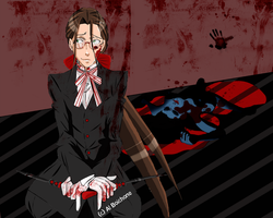 Grell_theRipper by MasterKenny