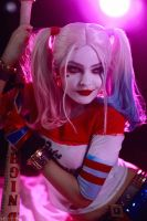 Harley Quinn | Suicide Squad by MarikaGreek
