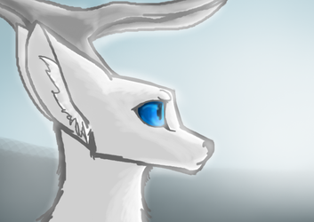 White plains (VENT ART) by CoffeeAddictedDragon