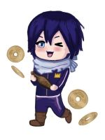 Yato by Pilly-Pat