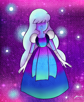 Sapphire  by SparklingAmphy
