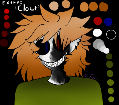 actually proud of this pic (without blood) by Galactivon