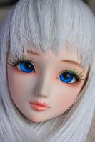 AS Kana - Cecil - Faceup 2 by chibi-lilie