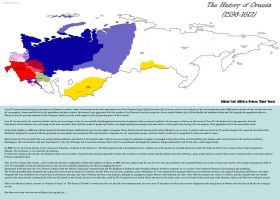 WW: History of Orussia (Pt 10) by ThanyTony