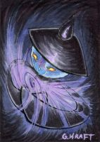 Lampent's Shadow Ball