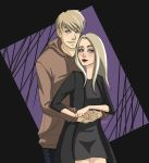 Vlad and Viktoriya by AppTea
