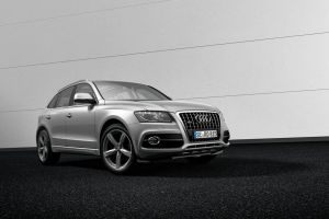 Audi Q5 Design by MUCK-ONE