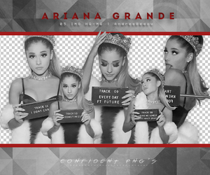 Pack Png 107 // Ariana Grande by confidentpngs