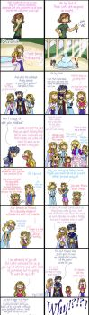 All Links Go to Prison 5 by CallistoHime
