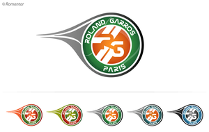 Roland Garros Paris 2013 by Romantar