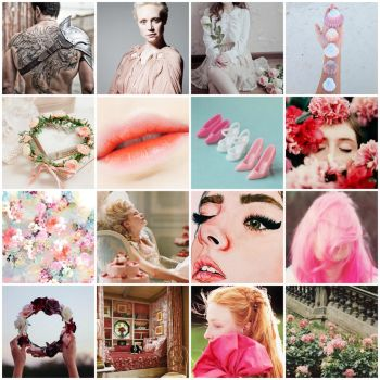 My aesthetic (Pink) by ScorpionFlower1