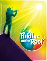 Fiddler on the Roof Playbill by jhasson