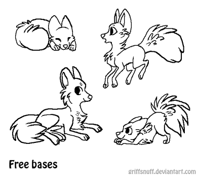 Free bases to use by griffsnuff