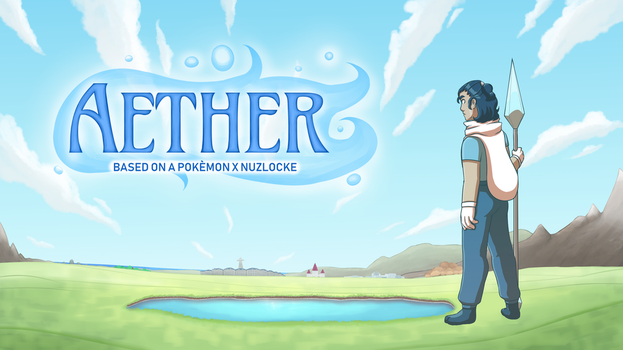 Aether teaser by Star-of-Fire