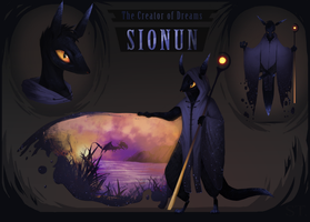 [CLOSED] Adopt Auction - SIONON by Terriniss