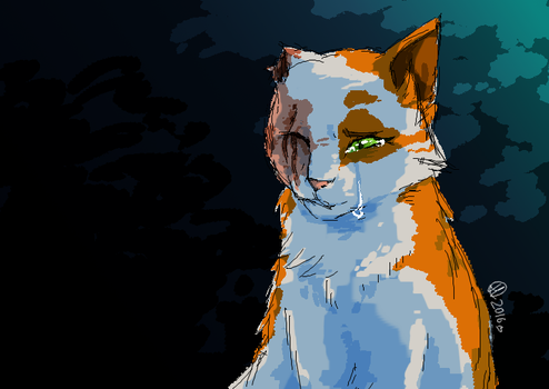 Brightheart by ColacatintheHat