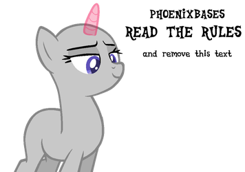 MLP Base: I'm about to fuck you, baby. by KIngBases