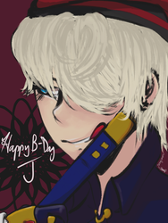 | HBD 2016 | J by songc