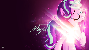 The Magics by illumnious