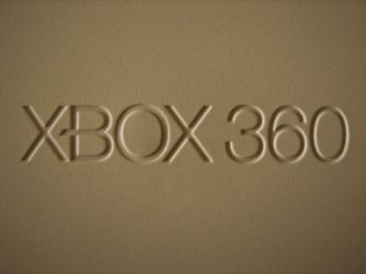 XBOX 360 Logo 1 Horizontal by ahmedcool