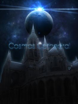 Cosmos Cathedral by killswitchengagex