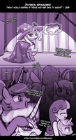 DreamLuna - Trixie's Show by luminaura