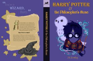 The Philosopher's Stone cover by ZLynn