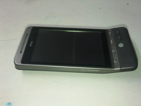 just became HERO with HTC by Rbardia