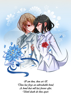 Forever After by Ayza-chan
