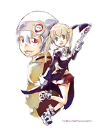 Soul Eater by strawberryxmurder