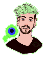 Jackspedicey by EggyIsFantastical