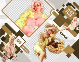 Png Pack 3534 - Miley Cyrus by southsidepngs