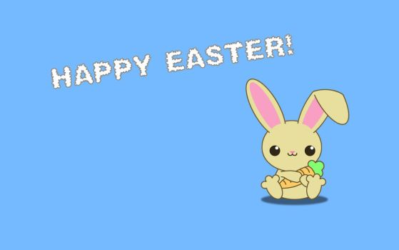 Easter 2014 Wallpaper by Jayro-Jones