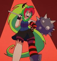 Another Demencia by tie-dye-flag