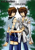 WB . The Twin by hisaru