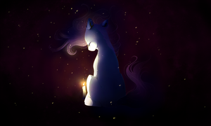 Fear of the Dark by Aidapone