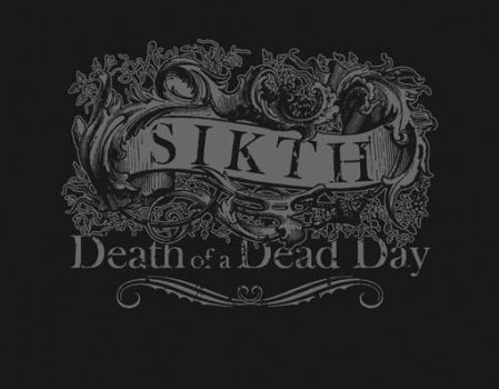 sikth tee by TidyInkDesign