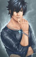 Gray Fullbuster by rchella