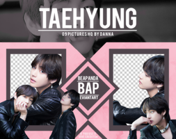 Pack Png 1135 // V (BTS) by BEAPANDA