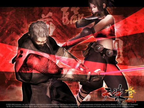 -Tenchu14- by Violent-Hatred