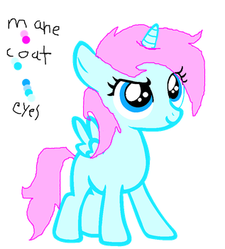 Adoptable Sweetie Chill (OPEN) by RainBloo