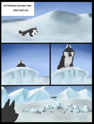 SowPaw Chapter 1 - Page 1 by Aki-Hanna